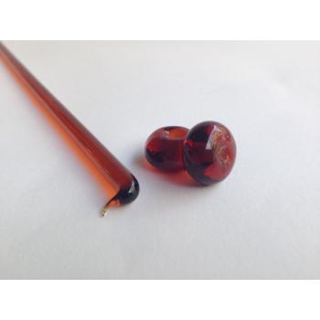 Koyu Topaz(KoyuYakut) 5-6mm (591016)
