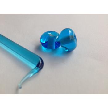 Light Aquamarine 10-11mm (591034)