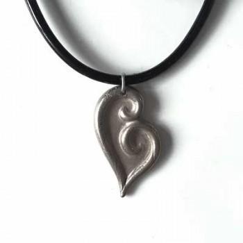 Kalpten Kalbe - Beyaz Bronz