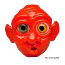 Dark Orange Crayon (Koyuı Turuncu Pastel) 208, 7mm