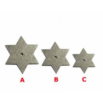 6 Pointed Star Base