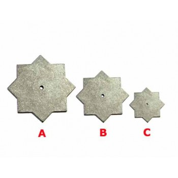8 Pointed Star Base