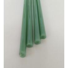 Borosilicate Mint Green Rod 8mm