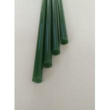 Borosilicate Jade Rod 8mm