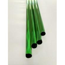 Borosilicate Light Green Rod 7mm