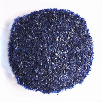 Blue Aventurine Frit