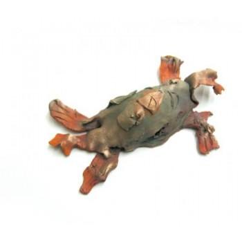 Prometheus® Bronze Clay AYÇA ÖZAĞAÇ