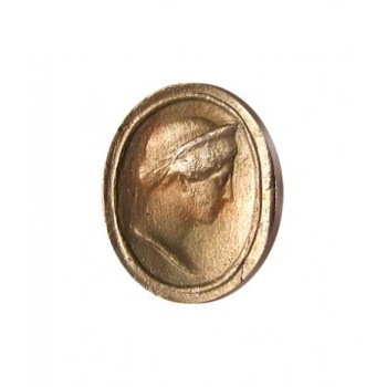 Pelin Karanfil Prometheus® Bronze Clay