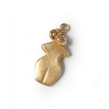 Seda Uğurtanı Prometheus® Bronze Clay