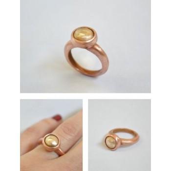 Prometheus® Bronze Clay Elif Acar