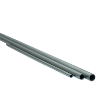 Hollow Mandrel for Glass Blowing 12mm