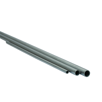 Hollow Mandrel for Glass Blowing 10mm