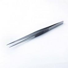 Tweezers 20.5 cm with Serrated Tip