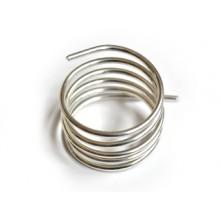 Fine Silver Round Wire (0,2mmx100cm)