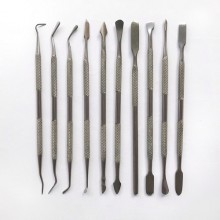 Wax Carvers/Probes Set of 10pcs