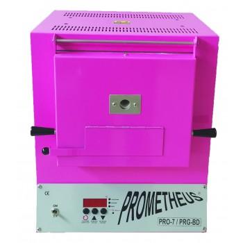 Prometheus Kilns® PRO-7/PRG-BD Pink