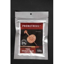 Prometheus® Troy Bronze Clay 100gr.