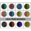 Lead Free Enamels - Transparent Colours