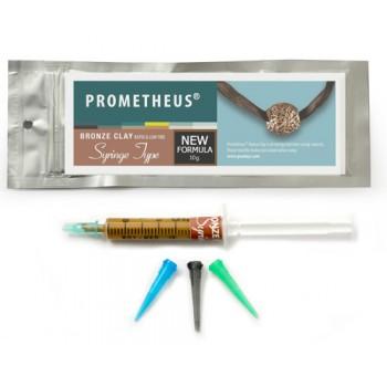 Prometheus® Bronz Şırınga Tipi 10g.(3 uçlu)