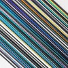 Dichroic Glass Rods
