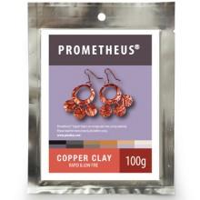 Prometheus® Copper Clay 100gr.