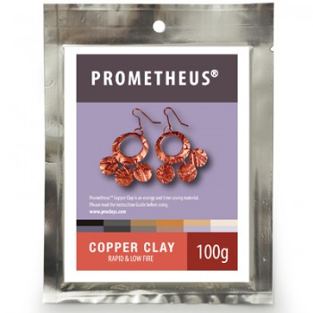 Prometheus® Copper Clay 20gr.