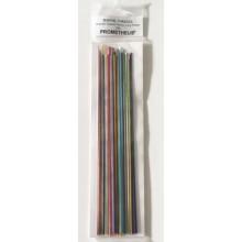 Opaque Enamel Threads - 10gr