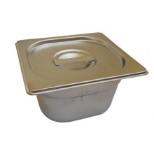 Stainless Steel Container for Pro7