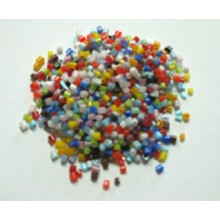 Millefiori Transparent Assortment 2-3mm