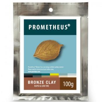 Prometheus® Bronze Clay 100gr.