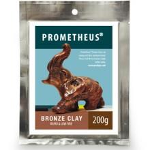 Prometheus® Bronze Clay 200gr.