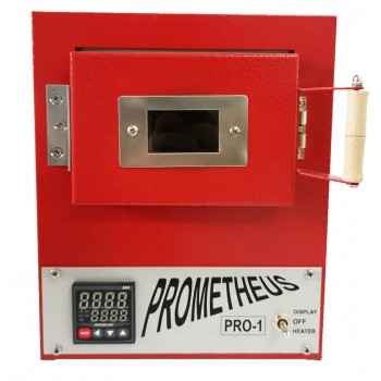 Prometheus Kilns® PRO-1-LW
