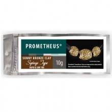 Prometheus® Sunny Bronze Clay Syringe Type 10gr.(w/3 tips)