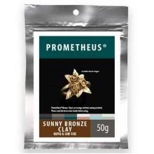 Prometheus® Sunny Bronze Clay 50gr