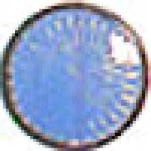 Opal Blue 0078