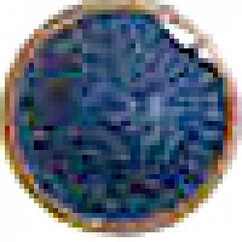 Dark Steel Blue 6940