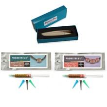 Prometheus Syringe Clay Kit