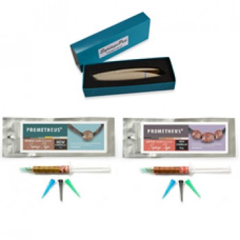 Prometheus Syringe Clay Kit