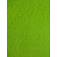 Medium Grass Green Transparent Sheet 50cm x 50cm (022)