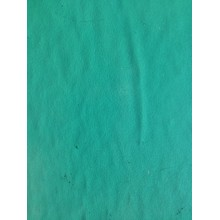Light Teal Transparent Sheet 50cm x 50cm (026)