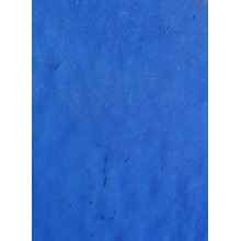 Dark Blue Transparent Sheet 50cm x 50cm (056)