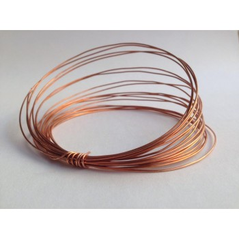 Copper Wire 0.80mm x 500cm