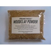 Prometheus® WoodClay Powder 100gr.