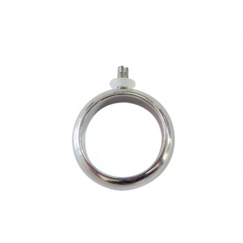 Rings for Cabochon (Chrome Plated)